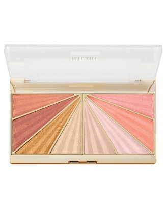 LUMINOSO GLOW -SHIMMERING FACE PALETTE