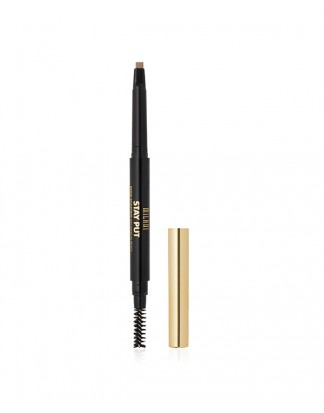 STAY PUT BROW - sculpting mechanical pencil - 01 Taupe