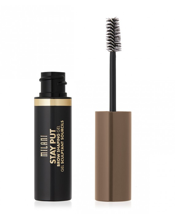 STAY PUT BROW - shaping gel - 05 Dark Brown