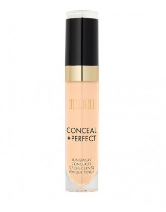 Conceal & Perfect Long Wear Concealer - 125 Light Natural