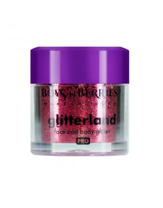 Glitterland Face and Body - SEXTANS