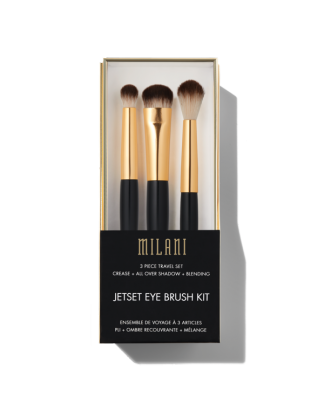 Jet Set Eye Brush Kit