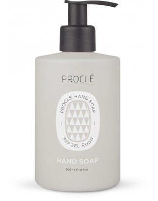 Procle Hand Soap Sergel Rush