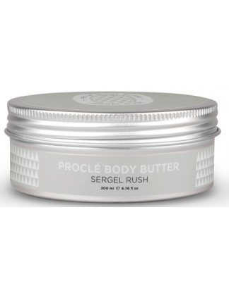 Body Butter Sergel Rush
