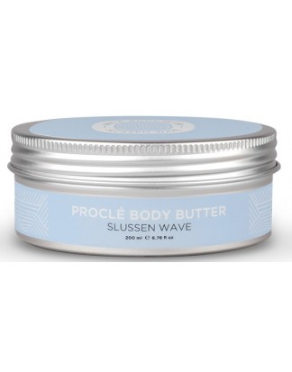Body Butter Slussen Wave