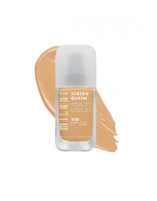 Screen Queen Foundation-250N Natural Bisque