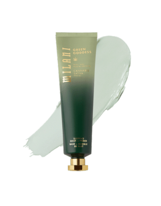 Green Goddess Sleeping Mask + Primer -120 Overnight Primer