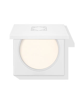 Oil Control Pressed Powder