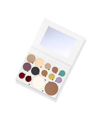 OFRA Professional Makeup Palette - Mixed