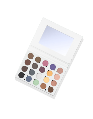 OFRA Professional Makeup Palette - Eyeshadow