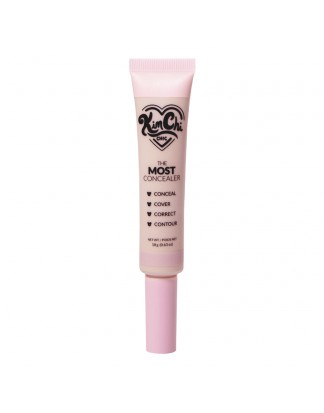 The Most Concealer - Peach Fuzz