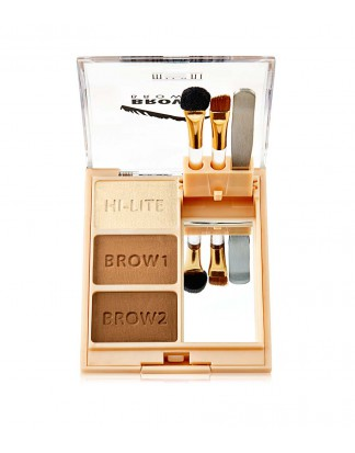Shaping Kit Brow Fix - 02 Medium
