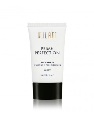 Prime Perfection Face Primer
