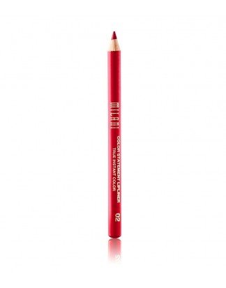 Color Statement Lipliner - 02 True Red